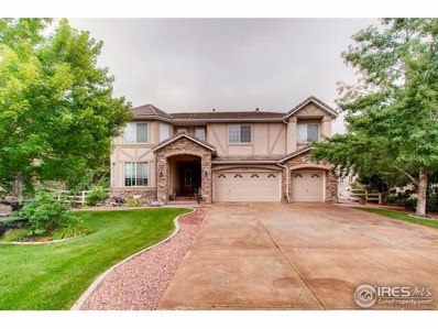 11835 Tennyson Way, Westminster, CO 80031 - MLS#: 861660