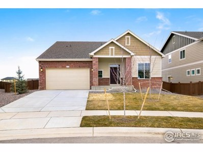 6122 Washakie Ct, Timnath, CO 80547 - MLS#: 861661