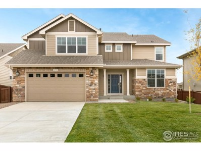 6136 Washakie Ct, Timnath, CO 80547 - MLS#: 861664