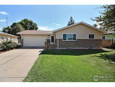 3802 W 7th St, Greeley, CO 80634 - MLS#: 861667