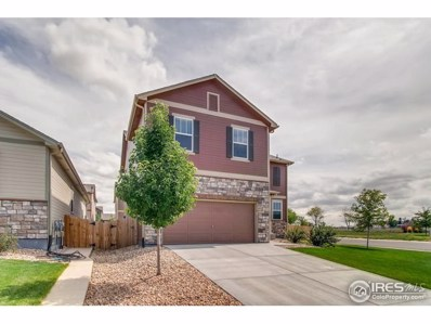 1722 Homestead Dr, Fort Lupton, CO 80621 - MLS#: 861668