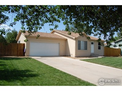 3531 English Ct, Fort Collins, CO 80526 - MLS#: 861669