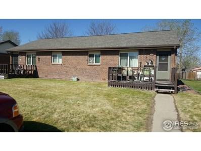 135 Cedar St, Hudson, CO 80642 - MLS#: 861690
