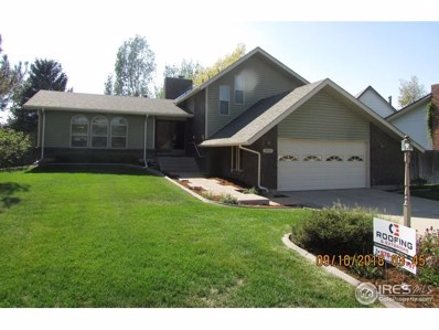 2051 27th Ave, Greeley, CO 80634 - MLS#: 861692