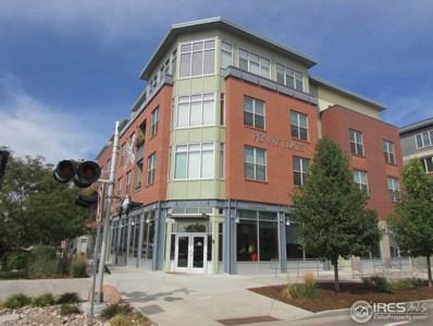 204 Maple St UNIT 404, Fort Collins, CO 80521 - MLS#: 861706