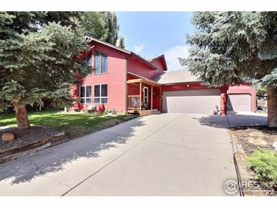3310 33rd Ave Ct, Greeley, CO 80634 - MLS#: 861736