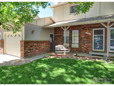 3106 Sumac St, Fort Collins, CO 80526 - MLS#: 861750