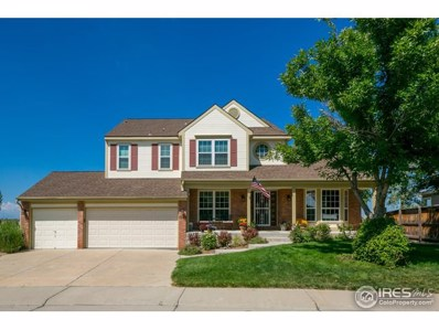 1121 W 127th Court, Westminster, CO 80234 - #: 861758