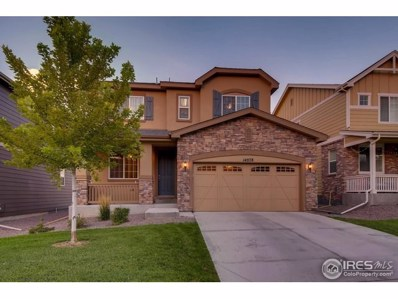 14078 Garfield St, Thornton, CO 80602 - MLS#: 861769