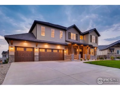 9512 Orion Way, Arvada, CO 80007 - MLS#: 861772