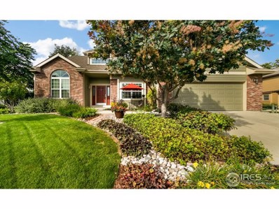 5613 White Willow Dr, Fort Collins, CO 80528 - MLS#: 861776