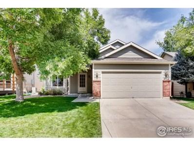 530 Walden Way, Fort Collins, CO 80526 - MLS#: 861778