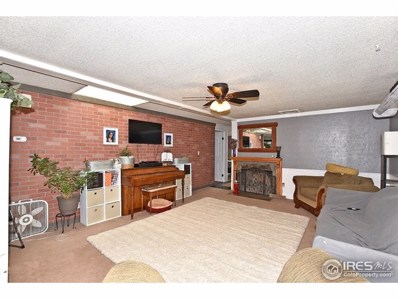 6520 Kyle Ave, Fort Collins, CO 80525 - MLS#: 861786