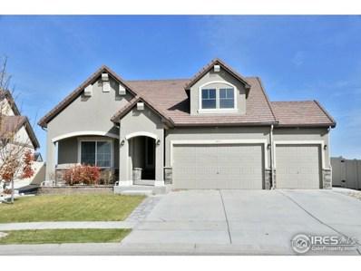 4551 Vinewood Way, Johnstown, CO 80534 - MLS#: 861791