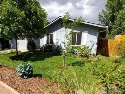 3116 Birmingham Dr, Fort Collins, CO 80526 - MLS#: 861792