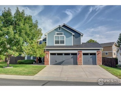 6554 Westbourn Cir, Fort Collins, CO 80525 - MLS#: 861808