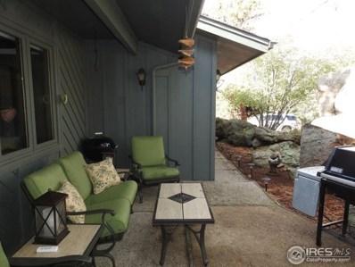 2719 Sunset Ln, Estes Park, CO 80517 - MLS#: 861819