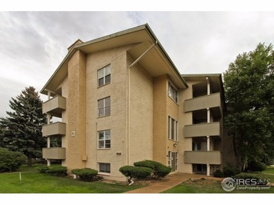 3030 Oneal Pkwy UNIT 35, Boulder, CO 80301 - MLS#: 861820