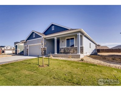 596 Prairie Dr, Milliken, CO 80543 - MLS#: 861822