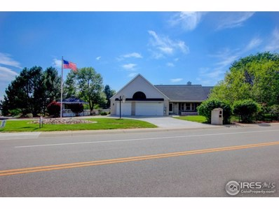 5600 W 26th St, Greeley, CO 80634 - MLS#: 861834