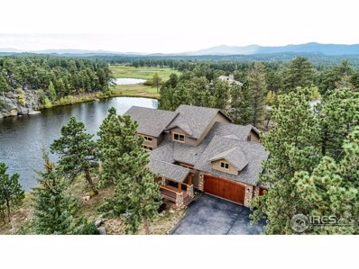 2585 Fox Acres Dr E, Red Feather Lakes, CO 80545 - MLS#: 861847