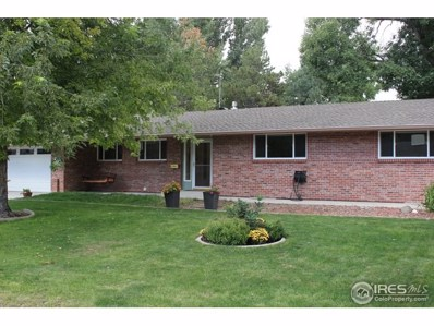 720 Cherokee Dr, Fort Collins, CO 80525 - MLS#: 861848