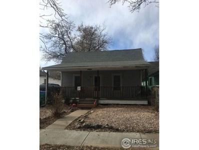 405 N Loomis Ave, Fort Collins, CO 80521 - MLS#: 861855