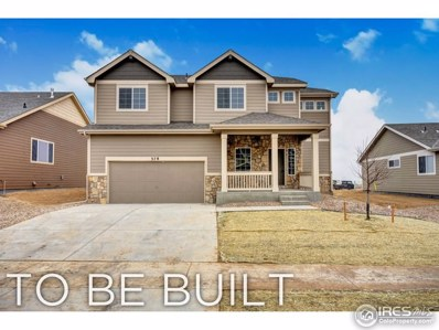 8728 15th St Rd, Greeley, CO 80634 - MLS#: 861857