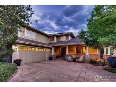 4010 Nevis St, Boulder, CO 80301 - MLS#: 861875