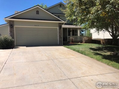 5413 Wolf St, Frederick, CO 80504 - MLS#: 861890