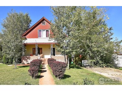 1015 18th Ave, Greeley, CO 80631 - MLS#: 861917