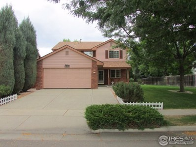 2826 Paddington Rd, Fort Collins, CO 80525 - MLS#: 861924