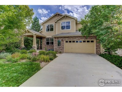 14072 Roaring Fork Cir, Broomfield, CO 80023 - MLS#: 861952