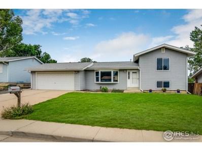 3097 W 134th Way, Broomfield, CO 80020 - MLS#: 861958