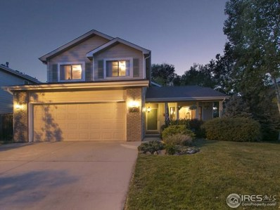 1721 Holly Way, Fort Collins, CO 80526 - MLS#: 861959