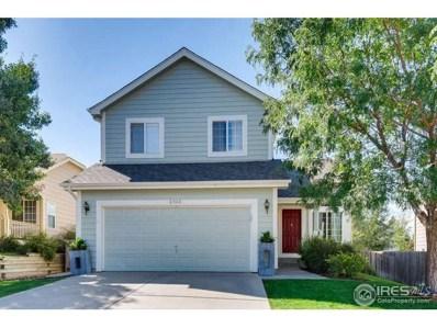 6960 Summerset Ave, Firestone, CO 80504 - MLS#: 861986