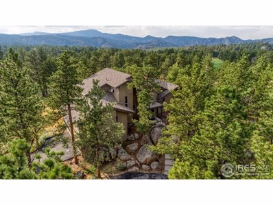 2205 Fox Acres Dr E, Red Feather Lakes, CO 80545 - MLS#: 861994