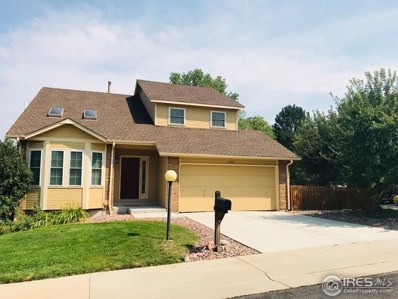 11806 Wyandot Circle, Westminster, CO 80234 - #: 862013