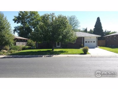 412 30th Ave, Greeley, CO 80634 - MLS#: 862015