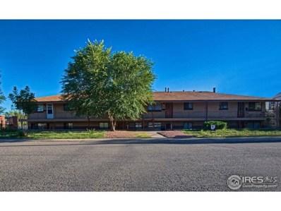 4808 W 13th Ave, Denver, CO 80204 - MLS#: 862018