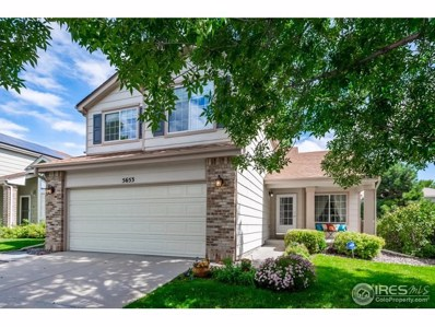 5653 W 118th Cir, Westminster, CO 80020 - MLS#: 862023