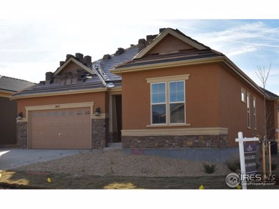 1412 Skyline Dr, Erie, CO 80516 - MLS#: 862028