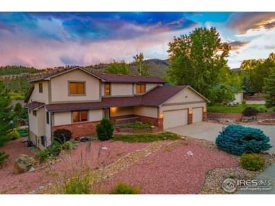 106 Eagle Canyon Cir, Lyons, CO 80540 - MLS#: 862031
