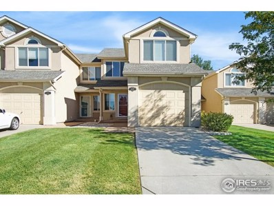 2150 Water Blossom Ln, Fort Collins, CO 80526 - MLS#: 862033