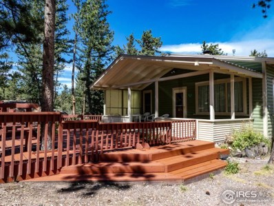 512 Eagle Tree Cir, Red Feather Lakes, CO 80545 - MLS#: 862039