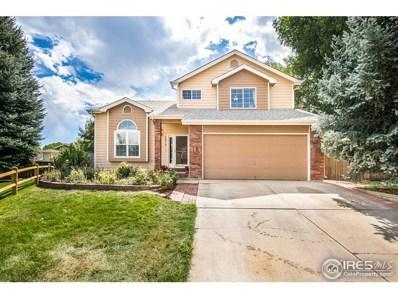 1818 Rutledge Ct, Fort Collins, CO 80526 - MLS#: 862049