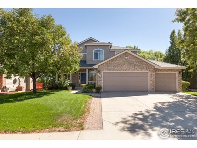 5406 White Willow Dr, Fort Collins, CO 80528 - MLS#: 862052