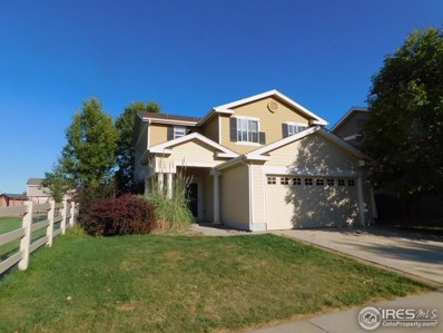 10598 Forester Place, Longmont, CO 80504 - #: 862060