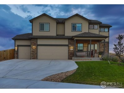791 Rodgers Cir, Platteville, CO 80651 - MLS#: 862069