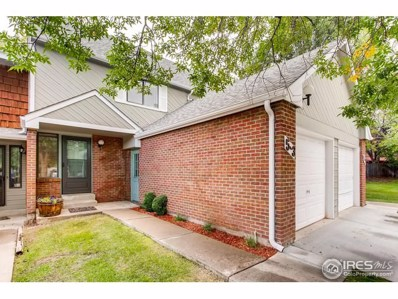 3440 Windmill Dr, Fort Collins, CO 80526 - MLS#: 862071